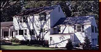 Back House Before